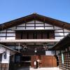 Kashimo Meijiza Theater 加子母明治座